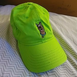 ... SCOOBY-DOO! dad hat ... 43f98d57524